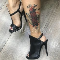Stivaletti Stivale Archivi Marilyn Shoes